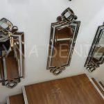 Üçlü Joshepine Model Modern Ayna-1