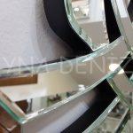 Üçlü Joshepine Model Modern Ayna-8