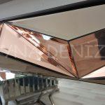 Yeni Piramit Model Modern Ayna-10