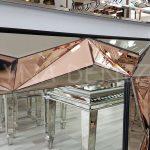 Yeni Piramit Model Modern Ayna-12