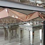 Yeni Piramit Model Modern Ayna-13