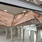 Yeni Piramit Model Modern Ayna-5