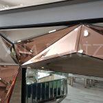 Yeni Piramit Model Modern Ayna-6