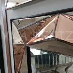 Yeni Piramit Model Modern Ayna-7