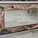 Yeni Piramit Model Modern Ayna-8