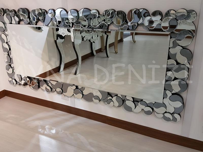 Yuva Model Modern Ayna