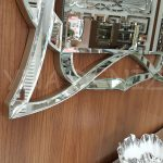 Asil Model Aynalı Dresuar Takımı-19