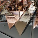 Göktaşı Model Aynalı Dresuar Takımı-14