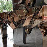 Göktaşı Model Aynalı Dresuar Takımı-16