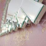 Meltem Model Modern Ayna-14