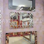 Meltem Model Modern Ayna-4