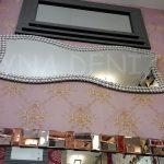 Papyon Taş Model Taşlı Ayna-3