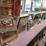 Pikare Model Modern Ayna-17