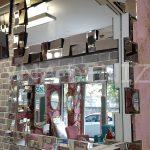 Pikare Model Modern Ayna-18