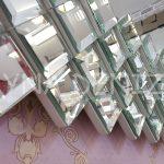 Pitikare Model Modern Ayna-16