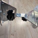 120 cm Bombeli Trafik Otopark Güvenlik Aynası-9