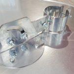 30 cm Bombeli Trafik Otopark Güvenlik Aynası-13