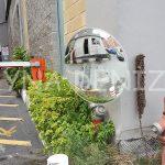 30 cm Bombeli Trafik Otopark Güvenlik Aynası-6