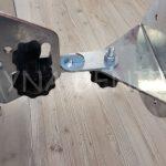 80 cm Bombeli Trafik Otopark Güvenlik Aynası-16