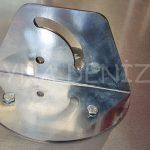80 cm Bombeli Trafik Otopark Güvenlik Aynası-22