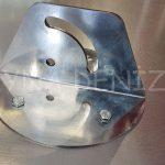90 cm Bombeli Trafik Otopark Güvenlik Aynası-13