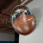 90 cm Bombeli Trafik Otopark Güvenlik Aynası-3