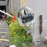 90 cm Bombeli Trafik Otopark Güvenlik Aynası-6