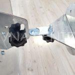 90 cm Bombeli Trafik Otopark Güvenlik Aynası-9