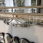 Boncuklu Vanessa Model Venedik Ayna-11