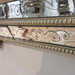 Boncuklu Vanessa Model Venedik Ayna-14
