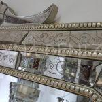 Boncuklu Vanessa Model Venedik Ayna-15
