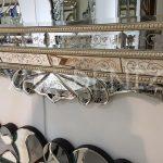 Boncuklu Vanessa Model Venedik Ayna-16