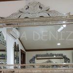 Boncuklu Vanessa Model Venedik Ayna-19