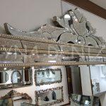 Boncuklu Vanessa Model Venedik Ayna-4
