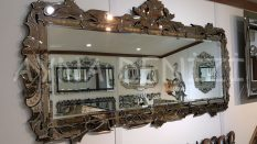 Fionella Model Venedik Ayna