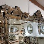Fionella Model Venedik Ayna-3