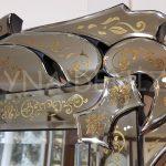Fionella Model Venedik Ayna-6
