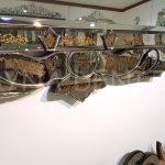 Fionella Model Venedik Ayna-8