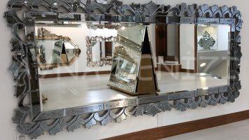 Lucia Model Füme Venedik Ayna