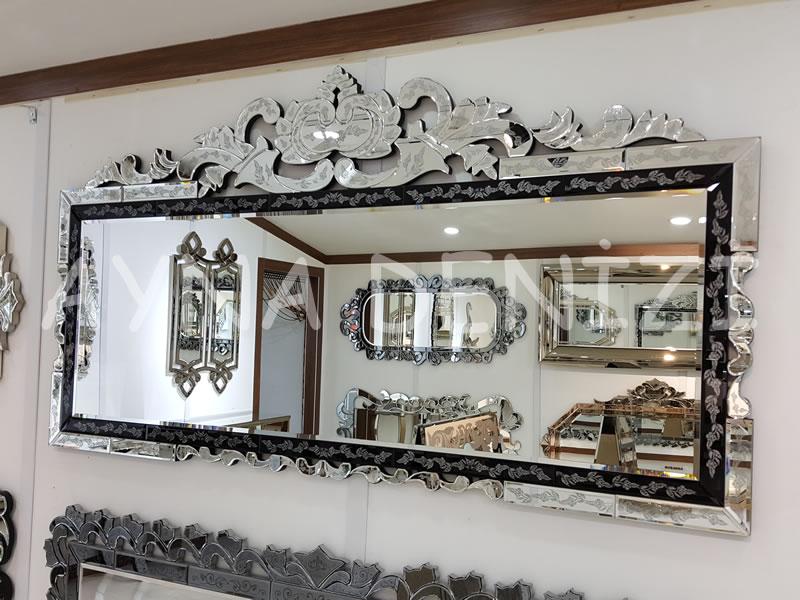Rosanna Model Venedik Ayna