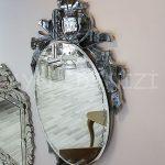 Silvia Model Venedik Ayna-2