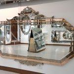 Vanessa Model Venedik Ayna-1