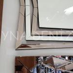 Arek Model Modern Ayna-12