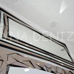 Arek Model Modern Ayna-4