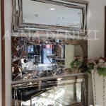 Arek Model Modern Ayna-5