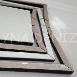 Arek Model Modern Ayna-8