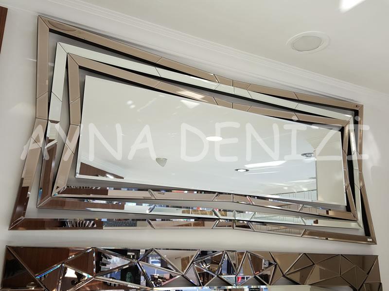 Arek Model Modern Ayna