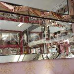 Linerose Model Modern Ayna-1