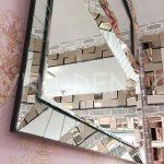 Linerose Model Modern Ayna-15