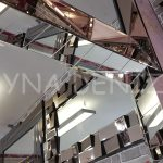 Linerose Model Modern Ayna-20